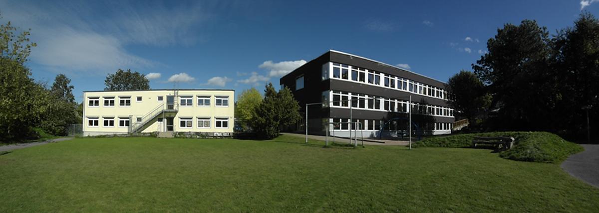 Die Carl Sonnenschein Schule